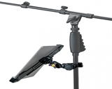 Tether Tools Ürünlerimiz İpad+Tablet Mounts AeroTab Utility Mounting Kit