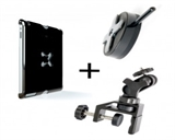 Tether Tools Ürünlerimiz İpad+Tablet Mounts iPad Utility Mounting Kit