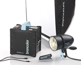 Broncolor Powerpacks Move Move Outdoor Kit 1 | 31.026.XX