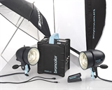 Broncolor Powerpacks Move Move Outdoor Kit 2 | 31.027.XX