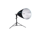 Broncolor Continuous Light HMI FT Lambalar  Para 133 FT kiti |33.550.06
