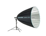 Broncolor Continuous Light HMI FT Lambalar Para 222 FT kiti |41.178.00