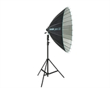Broncolor Light Spheres Para Reflektörler Para 133 kit | 33.550.01 / 33.550.02
