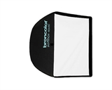 Broncolor Light Spheres Softbox Softbox 60 x 60 cm (2' x 2') | 33.561.00