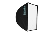 Broncolor Light Spheres Softbox Softbox 100 x 100 cm (3.3 x 3.3') | 33.563.00