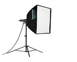 Broncolor Light Spheres Softbox Softbox 90 x 120 cm (3 x 3.9') | 33.565.00