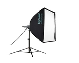 Broncolor Light Spheres Softbox Softbox 120 x 180 cm (3.9 x 5.9') | 33.566.00